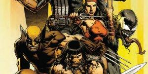 Savage Avengers