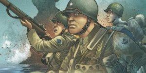 Operazione Overlord - Pointe du Hoc