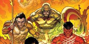 Avengers della Fenice