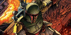 war of the bounty hunters