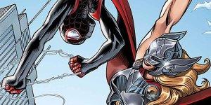 spider-man bagley