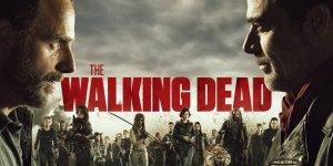 The Walking Dead - slide poster ottava stagione