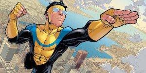 Invincible: un nuovo supereroe nel trailer della serie animata Amazon