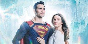 Superman e Lois Lane