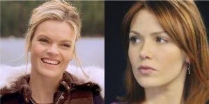 Dirty John_ Missi Pyle e Holley Fain seconda stagione