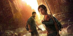 The Last of Us HBO serie Joel Ellie