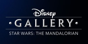 star wars gallery the mandalorian