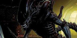 alien serie tv