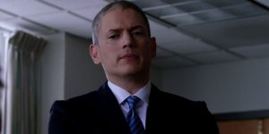 Law & Order - Wentworth Miller