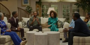 Willy Principe Bel Air Reunion Will Smith