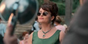 Helena Bonham Carter - The Crown