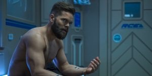The Expanse - Scena Amos