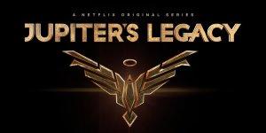 Jupiter's Legacy guarda il trailer della serie dal fumetto di Mark Millar