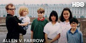 Woody Allen contro Mia Farrow nel trailer della docuserie HBO