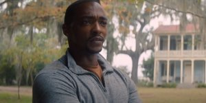 Anthony Mackie - The Falcon and the Winter Soldier