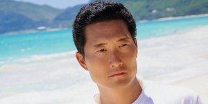 (BEA)Lost Daniel DaeDaniel Dae Kim - Lost