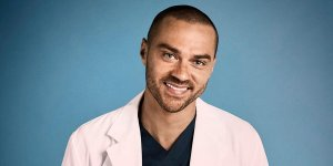 Grey's Anatomy - Jesse Williams