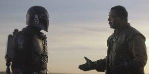 Carl Weathers The Mandalorian