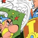 Panini Comics annuncia l'edizione deluxe di Asterix il gallico
