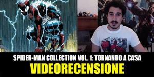 Spider-Man Collection vol. 1: Tornando a casa