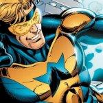 DC Comics: il manifesto programmatico di Tom King per Booster Gold