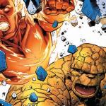 Panini, Fantastici Quattro: debutta oggi Marvel 2-in-Uno, ecco le prime pagine!