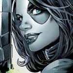 Marvel: le prime pagine di Domino, di Gail Simone e David Baldeon