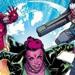 Marvel, Exiles: Panini annuncia la nuova serie di Saladin Ahmed e Javier Rodriguez!