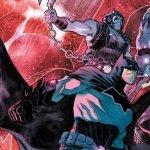 DC Comics, le prime tavole di Francis Manapul per Justice League: No Justice
