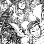 DC Comics: Scott Snyder e Jorge Jimenez rilanciano la Justice League!