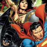 DC Comics, Justice League: Snyder, Cheung e Jimenez presentano la nuova serie