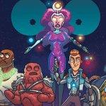Oni Press: le prime pagine del fumetto sui Vendicatori di Rick and Morty