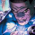 DC Comics, Justice League: Scott Snyder ha ideato la Lanterna Ultravioletta