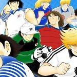 Capitan Tsubasa: il manga di Holly e Benji torna in edicola con La Gazzetta dello Sport