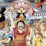 One Piece: Eiichiro Oda verrà celebrato dalla città di Kumamoto