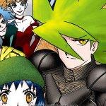 Manga: la classifica delle 30 serie più longeve ancora in corso