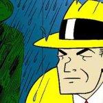 Dick Tracy: un nuovo rilancio è stato annunciato per il 2019