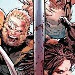 Marvel, Hunt for Wolverine: le prime pagine di Claws of a Killer, di Mariko Tamaki e Butch Guice