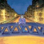 È uscito Fumo di China 273: Un romantico a Milano, Hergé e Riccardo Federici