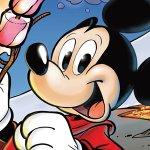 Disney Panini: gli ospiti, le novità e gli eventi a Etna Comics 2018