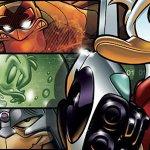Chrono PK #92: L'orizzonte degli eventi