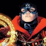 Infinity Warps: svelato il progetto con protagonisti gli eroi Marvel amalgamati