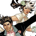 Marvel: le prime tavole di Mr. and Mrs. X, di Kelly Thompson e Oscar Bazaldua