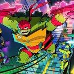 IDW lancia il fumetto di Rise of the Teenage Mutant Ninja Turtles