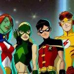 Young Justice: posticipata l'uscita della terza stagione della serie animata