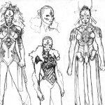 DC Comics: Steve Orlando e Travel Foreman lanciano Electric Warriors