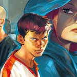 Bonelli, Orfani – Terra: le prime pagine dello speciale A proposito del futuro