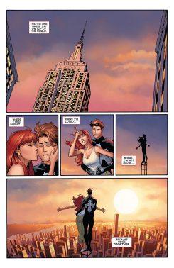 Amazing Spider-Man #1, anteprima 02