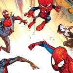 Marvel: Flaviano Armentaro disegnerà il preludio a fumetti di Spider-Man: Un Nuovo Universo