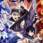 Black Clover: annunciata la nuova stagione dell'anime
